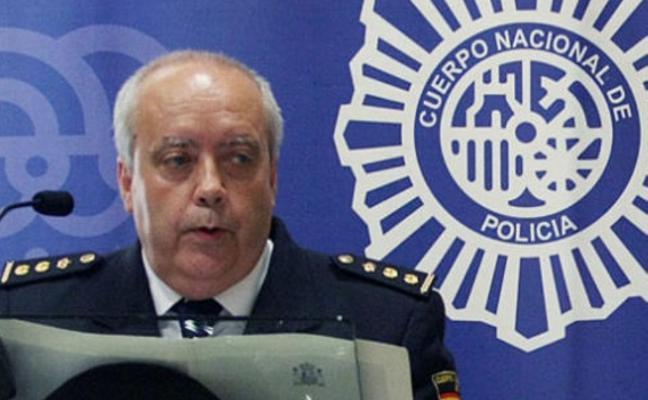 Julio Ros Almirón será nombrado nuevo comisario provincial de Cáceres