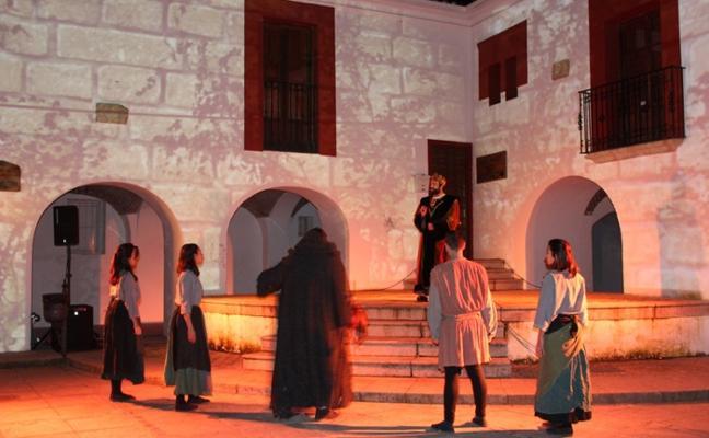 Rutas, mercado, charlas y recreación en Casar de Cáceres para la V Semana en honor a Sancho IV