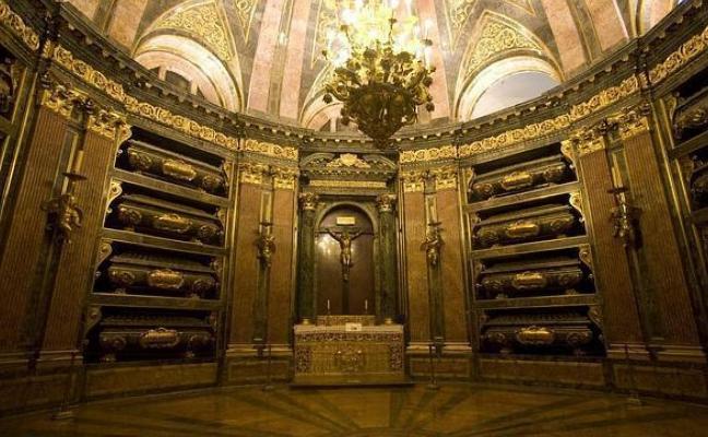 Funerales monárquicos: Pompa y circunstancia