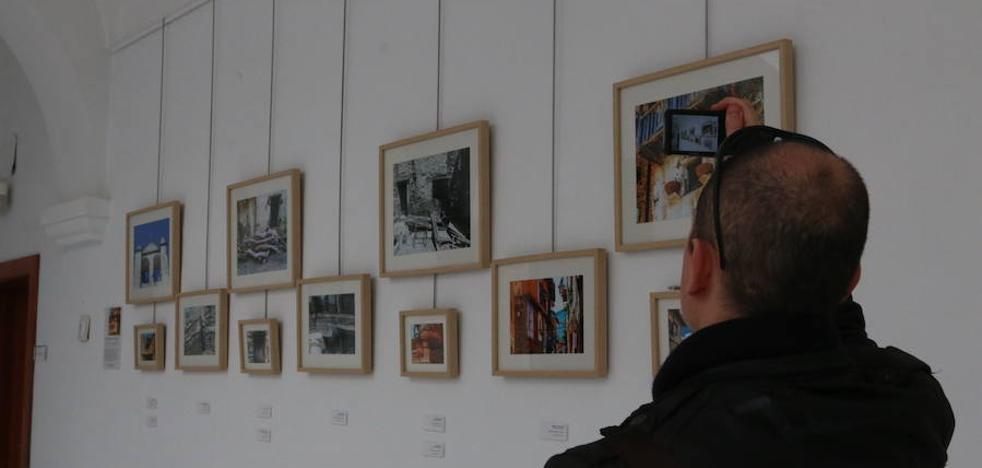 Una exposición refleja en Mérida la mirada de personas con discapacidad intelectual