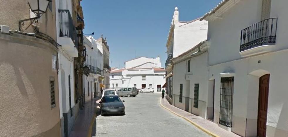 Cambian los nombres de tres calles de Granja de Torrehermosa para seguir percibiendo subvenciones