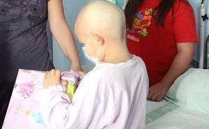 Extremadura registra cada año una media de 23 nuevos casos de cáncer infantil, de los que el 80% se curan