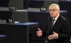Juncker anuncia recortes en la PAC en los próximos presupuestos