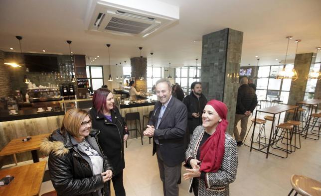 Mejoras en la estación de autobuses de Cáceres para luchar contra la pérdida de viajeros