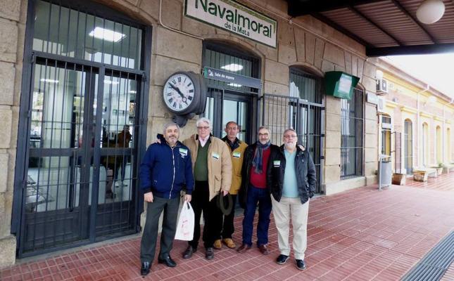 Milana Bonita y los estudiantes se manifestarán este sábado en Badajoz