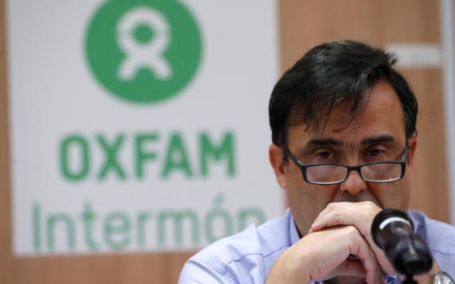 Oxfam Intermón registra cuatro casos de acoso o abuso sexual en España desde el 2012