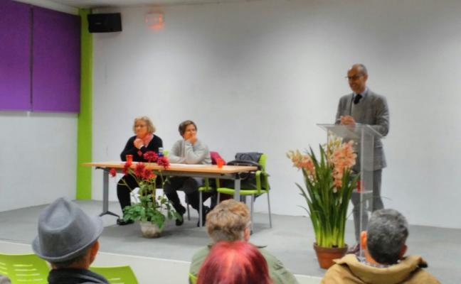 Presentan la asociación cultural Talandango de Madrigal