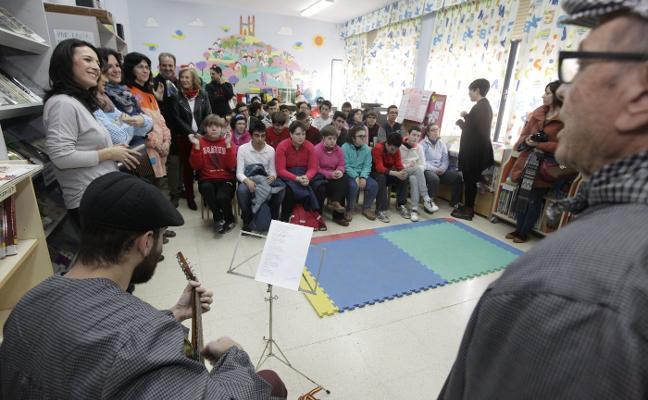 Educación quiere iniciar este año el nuevo colegio PROA