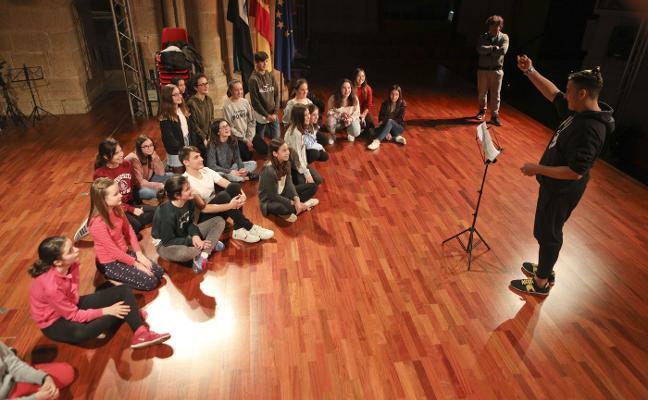 El Conservatorio celebra su Semana Cultural