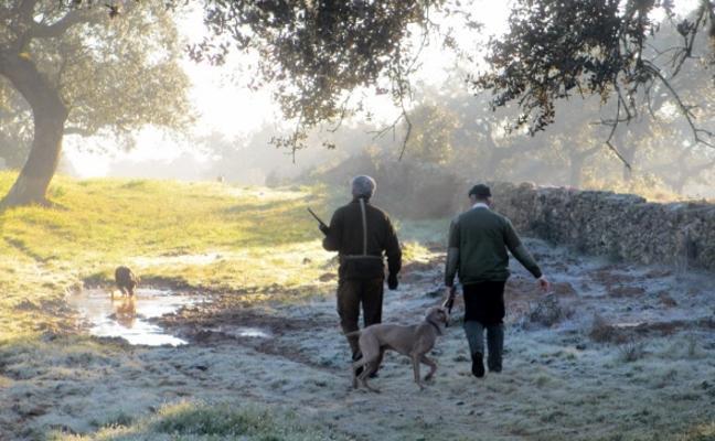 Badajoz acoge las I Jornadas de Gestión y Conservación del Zorzal