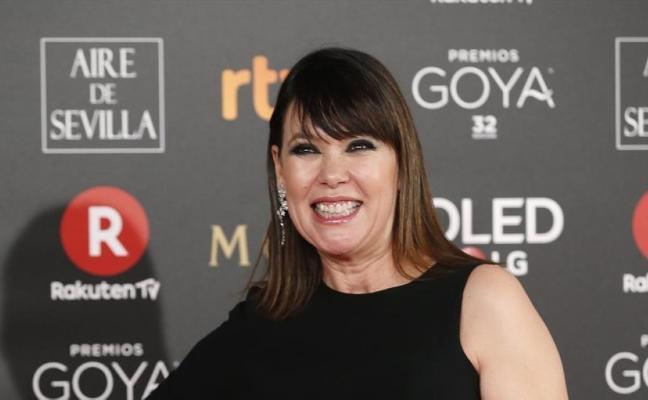 Mabel Lozano vuelve con un documental
