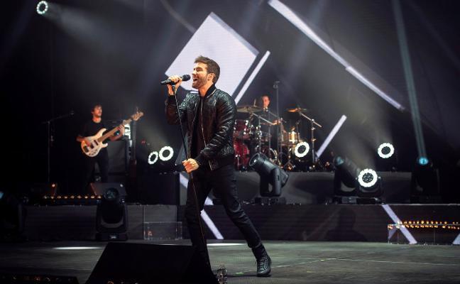 Pablo Alborán: más de 600.000 entradas vendidas antes de comenzar la gira