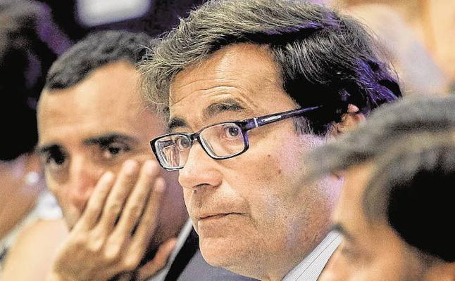 El ministerio dice que podría ayudar si ve «razonable» el proyecto de Tierra de Barros
