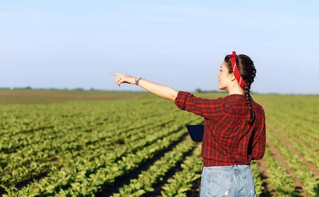 Fademur ayuda a las mujeres rurales en la búsqueda de empleo