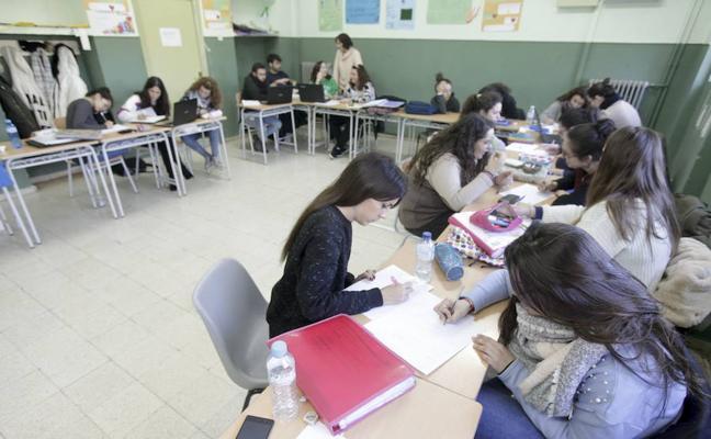 Expertemprende acoge a más de 500 alumnos de Formación Profesional