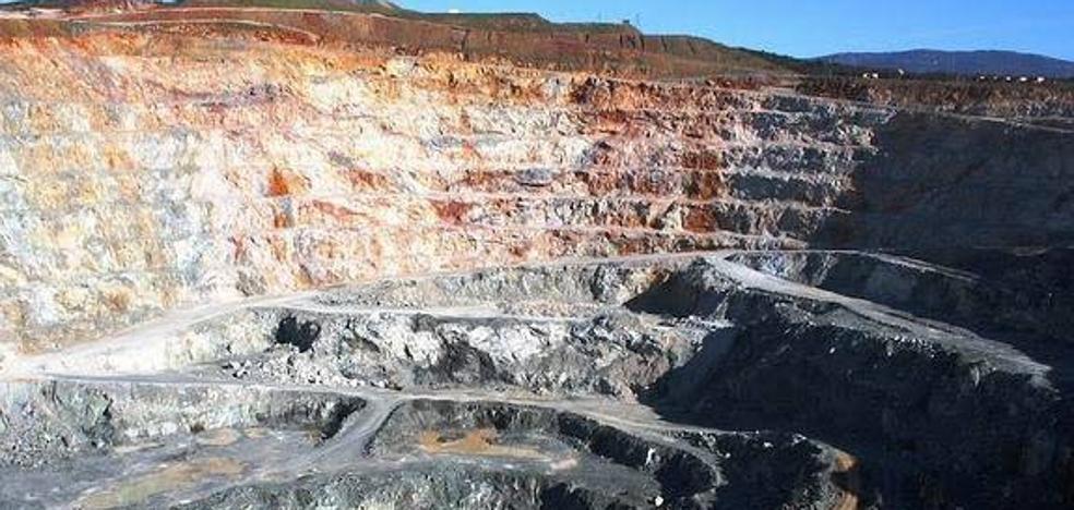La explotación de la Mina de Aguablanca, pendiente de un estudio hidrológico