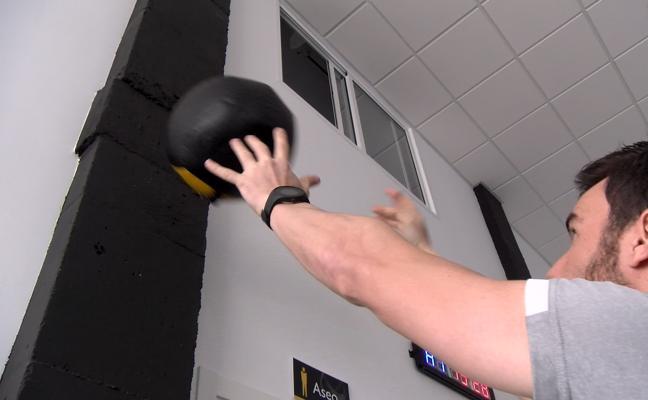 4 ejercicios para jugar al baloncesto con buen fondo físico
