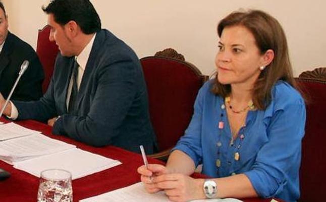 El juzgado de lo Contencioso confirma el cese de la secretaria interventora de la Diputación cacereña