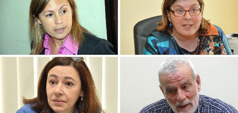El fiscal pide juzgar e inhabilitar a los cuatro investigados en el caso Santa Bárbara