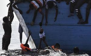 Más de 1.200 niños inmigrantes han muerto desde 2014