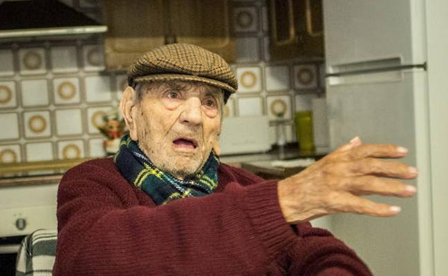 El extremeño Francisco Núñez Olivera, 'Marchena', ya aparece en el Guinness