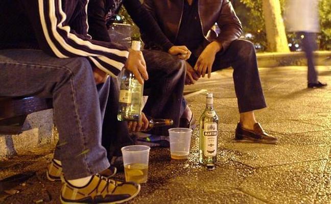 Los scouts extremeños ven «insuficiente» el proyecto de ley sobre consumo de alcohol en menores