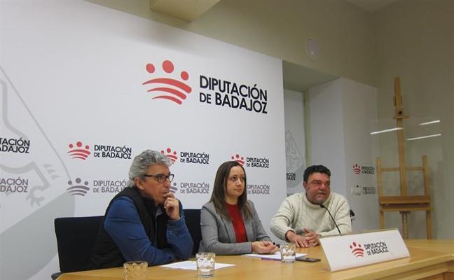 '¿Dónde está Lucía' recorrerá 32 localidades pacenses para sensibilizar contra el maltrato