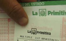 Vendido en Cáceres un boleto de La Primitiva agraciado con 37.200 euros