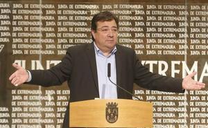 La Junta no renuncia a que el Gobierno se implique en el regadío de Tierra de Barros