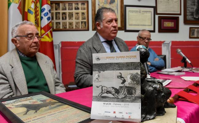 El Club Taurino quiere instalarse en el Provincial