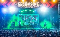 La quinta edición del Festival Granirock ya tiene fecha: del 12 al 14 de julio