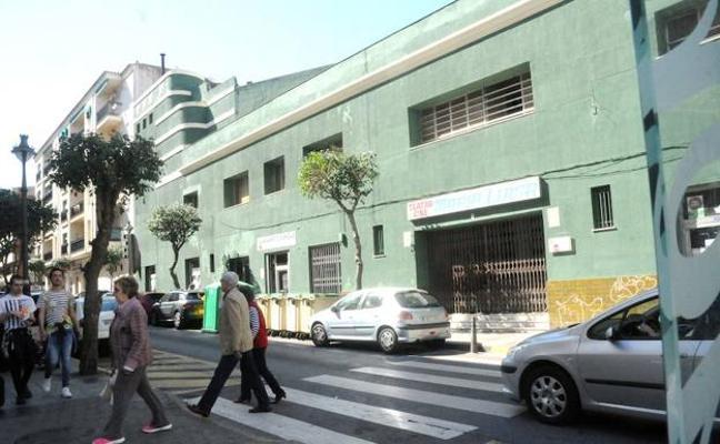 El pasado viernes se abrieron las plicas económicas para adjudicar las obras del María Luisa
