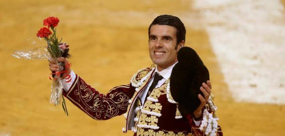 Los 'victorinos' no se sumaron en Madrid al homenaje a su ganadero
