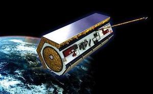 El lanzamiento del satélite español Paz se retrasa al 21 de febrero