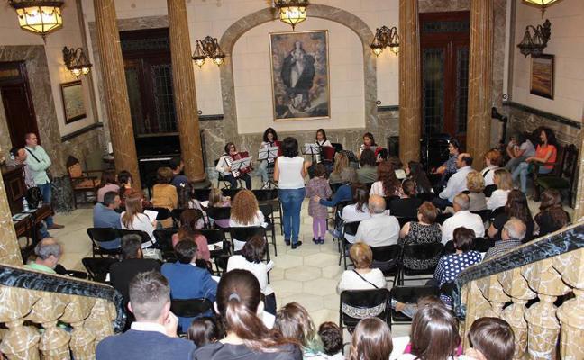 El Museo Etnográfico de Don Benito cerró 2017 con 16.504 visitantes