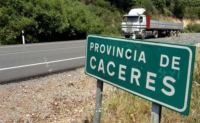 Historias entre Badajoz y Cáceres