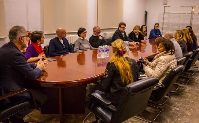 Herrera del Duque: Erasmus+ para jóvenes y mayores