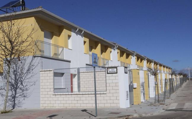 La venta de viviendas crece por segundo año y vuelve a niveles de 2012