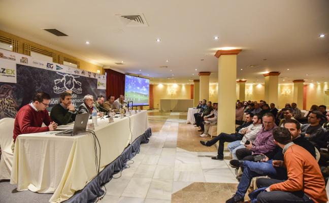 Badajoz reúne a los zorzaleros españoles