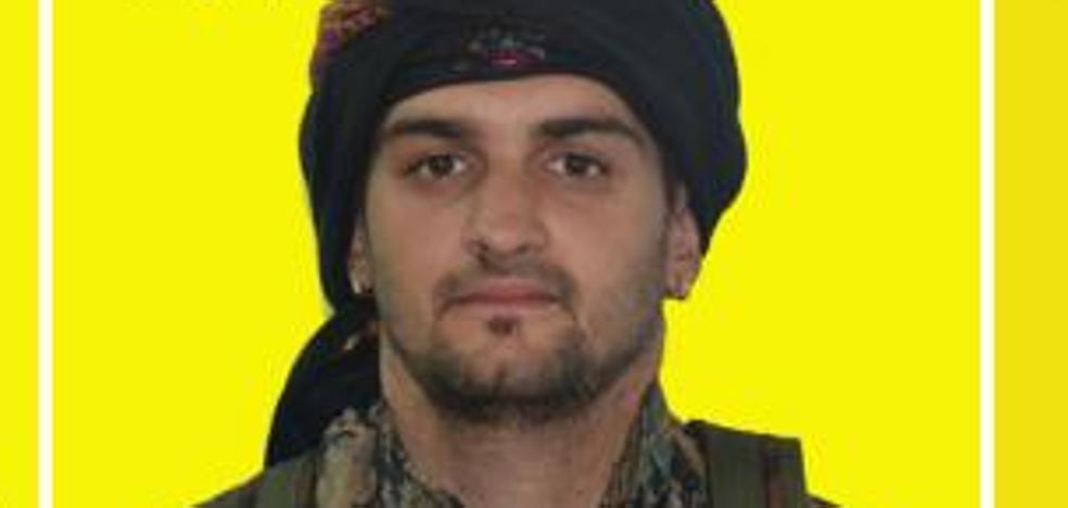 Muere en Siria un español alistado en la milicia kurda