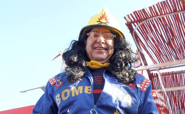 Fallece Carlos Ruperto, uno de los pioneros del Carnaval de Badajoz