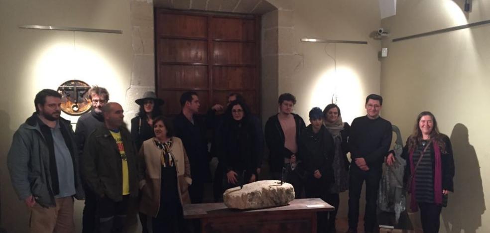 'Extrujarte' en Trujillo echa a andar con la participación de 12 artistas