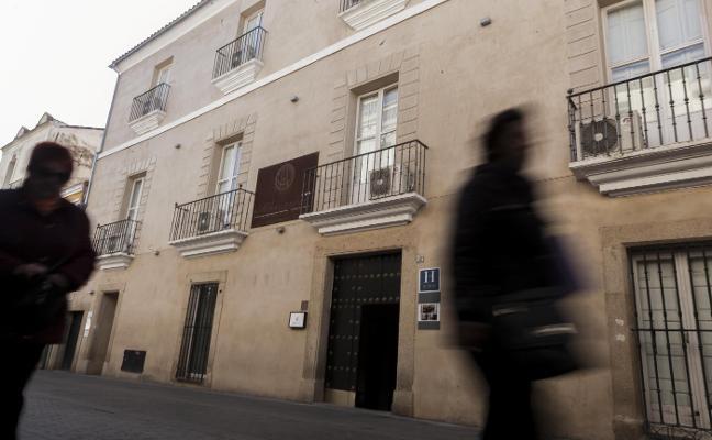 El hotel Albarragena de Cáceres saldrá a la venta para pagar a los acreedores