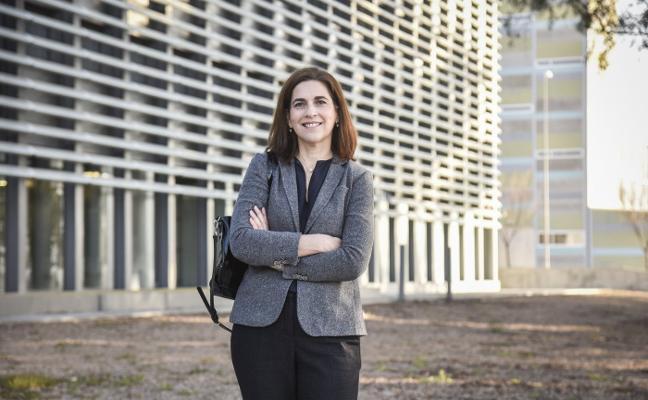 Carmen González: Una vida dedicada a la investigación