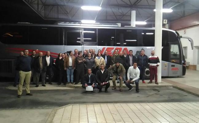 Trabajadores de Leda amenazan con ir a la huelga por impago