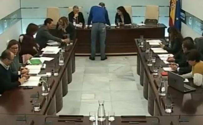 La Asamblea pedirá datos a la Junta sobre contrataciones y cuentas de 7 empresas y fundaciones públicas