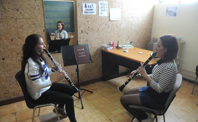 Comienza la Semana Blanca del Conservatorio de Mérida