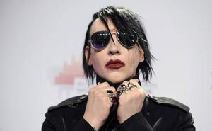 Las groserías de Marilyn Manson