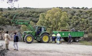 Una docena de subcontratas verán afectados su negocios por el parón de la mina de litio de Cáceres