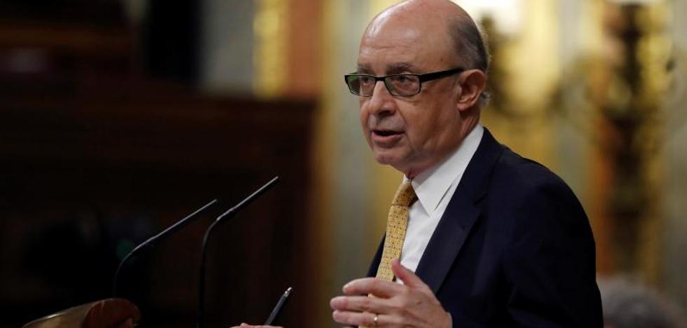 El Gobierno se olvida de endurecer la regulación de las Sicav